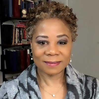 Dr Jennifer Rose